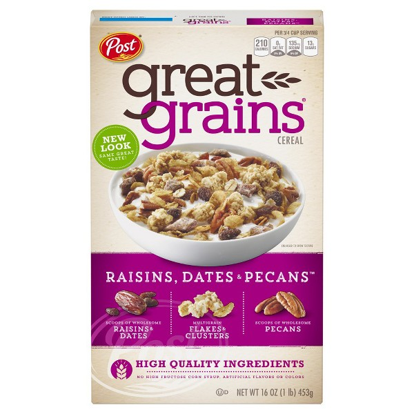 Great Grains Cereal product image
