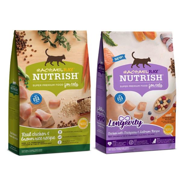 Rachael Ray Nutrish Cat Food product image