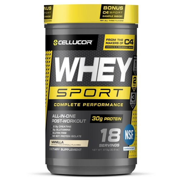 Cellucor Cor-Sport Protein Powder product image