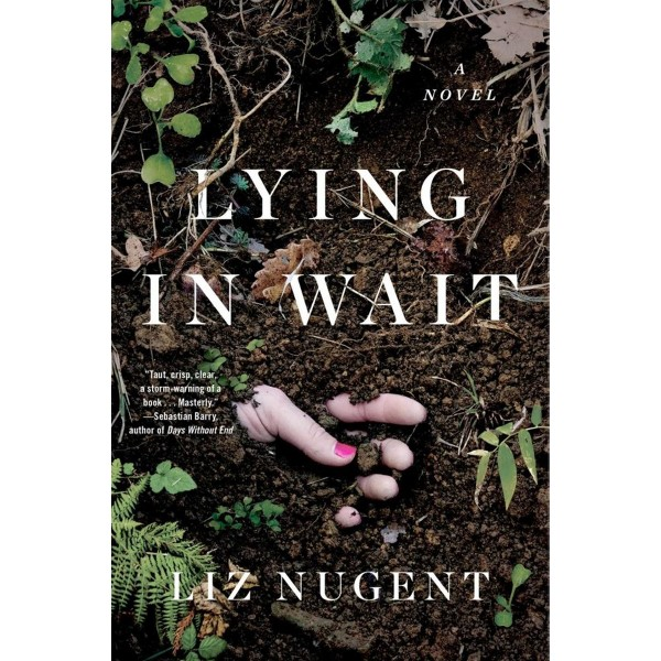 Lying in Wait product image