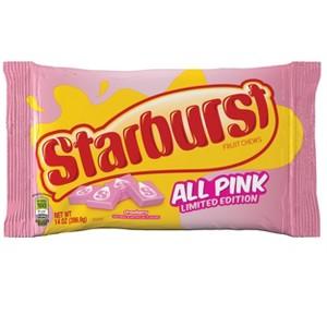 Starburst All Pink