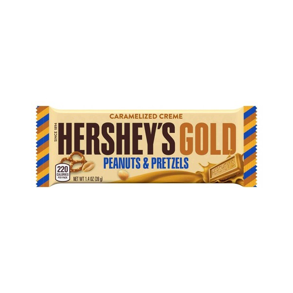Hershey's Gold Bar product image