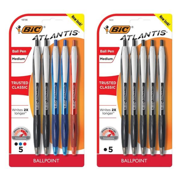 BIC Atlantis Ball Pen product image