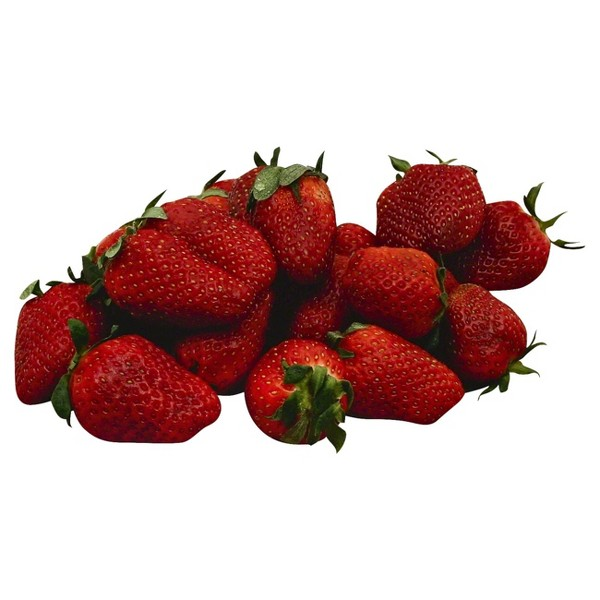 Organic Strawberries product image