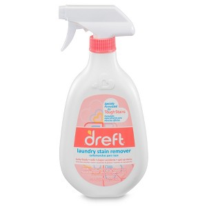 Dreft Laundry Spray