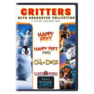 4 Film Favorites: Critters