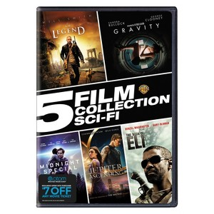 5 Film Collection: Sci Fi
