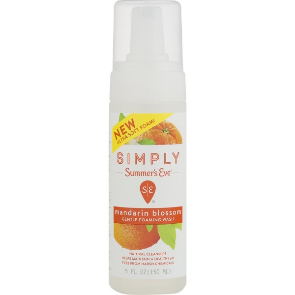 Simply Summer's Eve product image