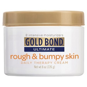 Gold Bond Rough & Bumpy