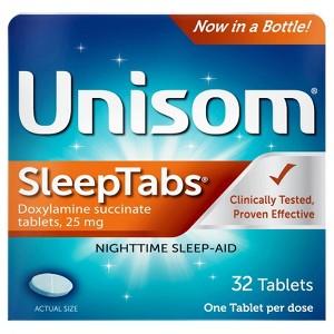 Unisom Sleep Aids