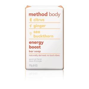 Method Bar Soaps