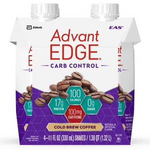 EAS AdvantEDGE Protein Shakes