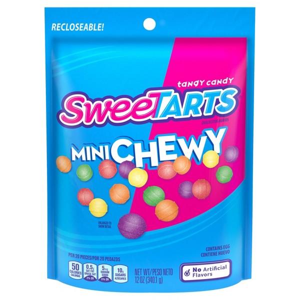 SweeTarts Gummy Bags product image