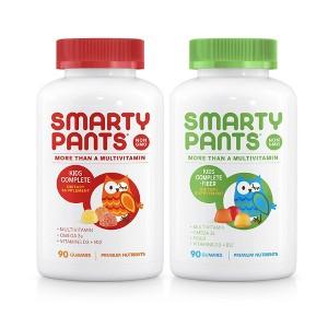 SmartyPants Kids Complete Vitamins