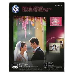 HP Media Specialty Paper