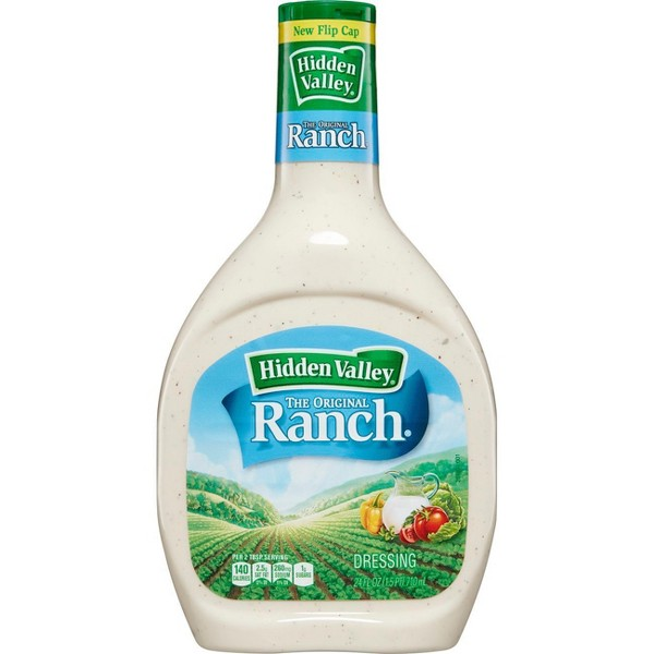 Hidden Valley Dressing & Dry Mix product image