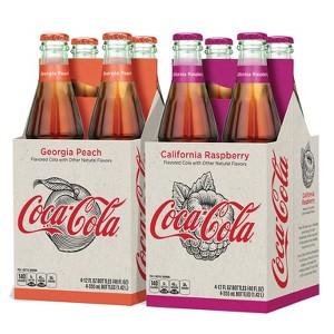 Coca-Cola Origins 4 Packs