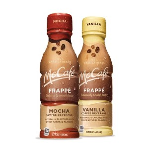 McCafe Frappe