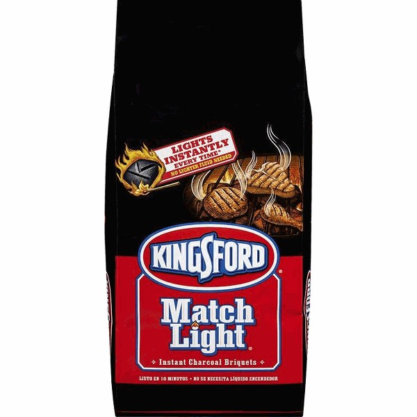 Kingsford Match Light Briquets product image
