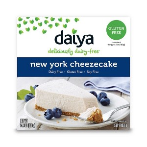 Daiya Desserts