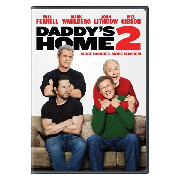 Daddy's Home 2 product image
