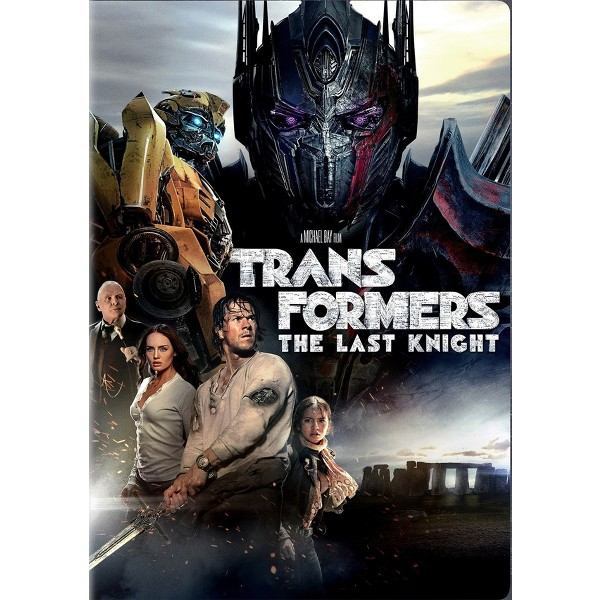 Transformers: The Last Knight product image