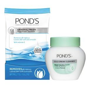 Pond's Face Care