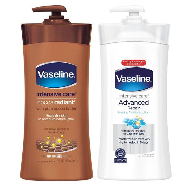 Vaseline Hand & Body Lotion product image