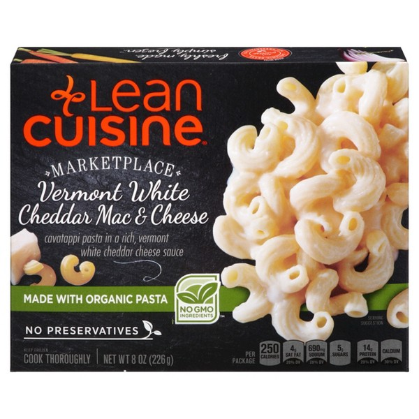 Lean Cuisine Frozen Meals product image