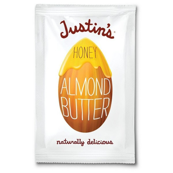 Justin's Nut Butter Squeeze Packs product image