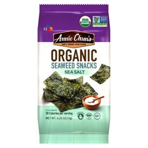 Annie Chun's Seaweed Snacks