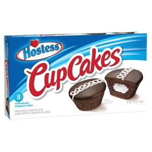 Hostess Multipack Snackcakes