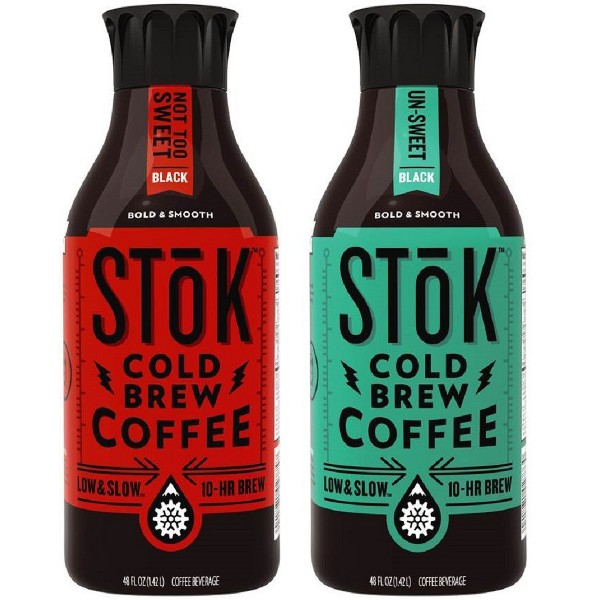 SToK Cold Brew Coffee product image