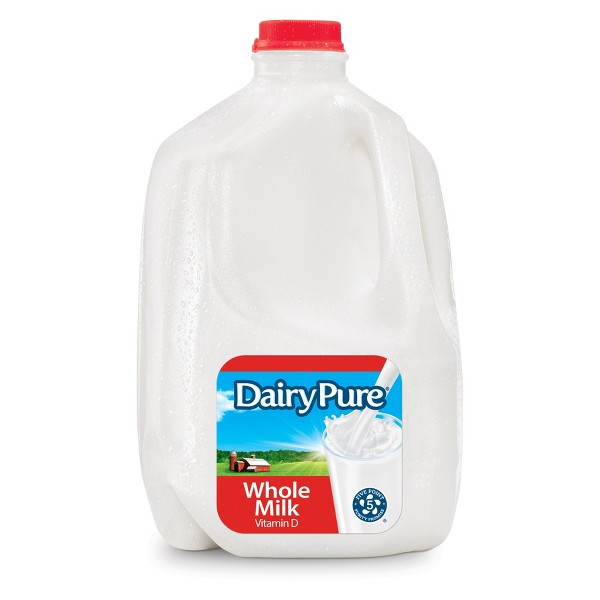 DairyPure White Milk product image
