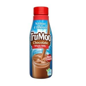 TruMoo Flavored Milk