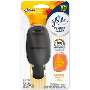 Glade Car Air Freshener
