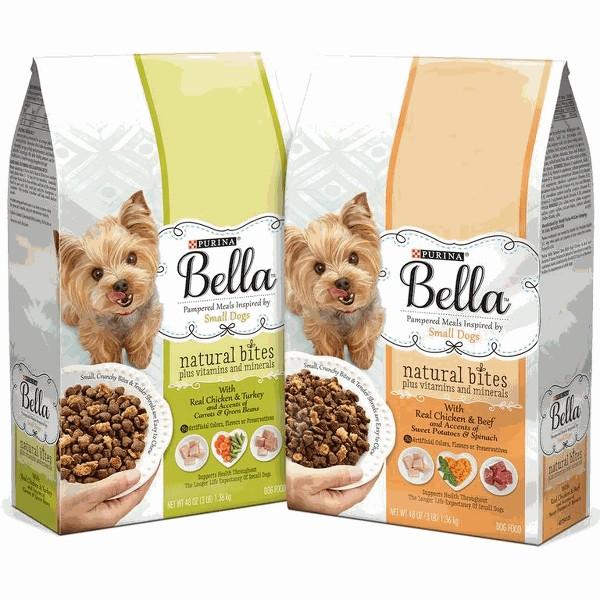 Bella Dry Dog Food product image