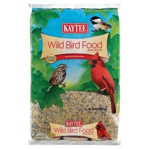 Kaytee Basic Wild Bird Food