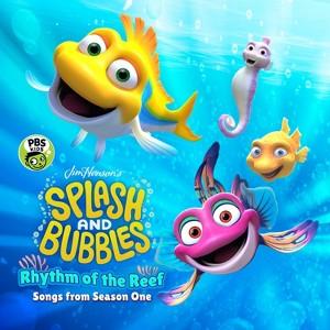 Splash & Bubbles: Rhythm of the...