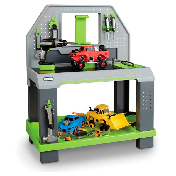 Little Tikes Construct 'n Learn product image