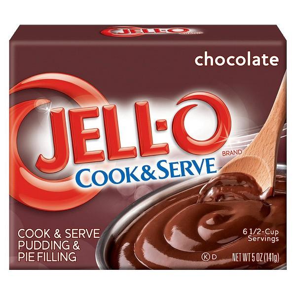 JELL-O product image