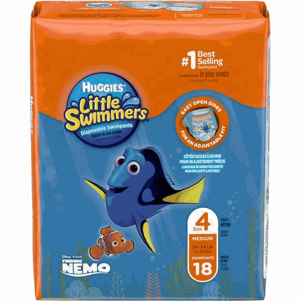 Huggies Little Swimmers product image