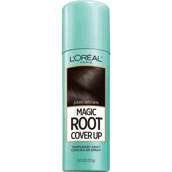L'Oreal Paris Cover Up Spray product image