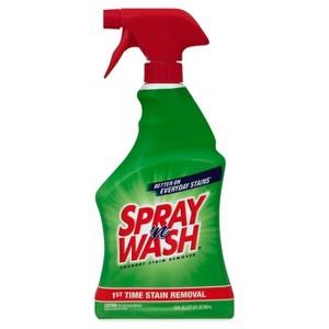 Spray 'n Wash