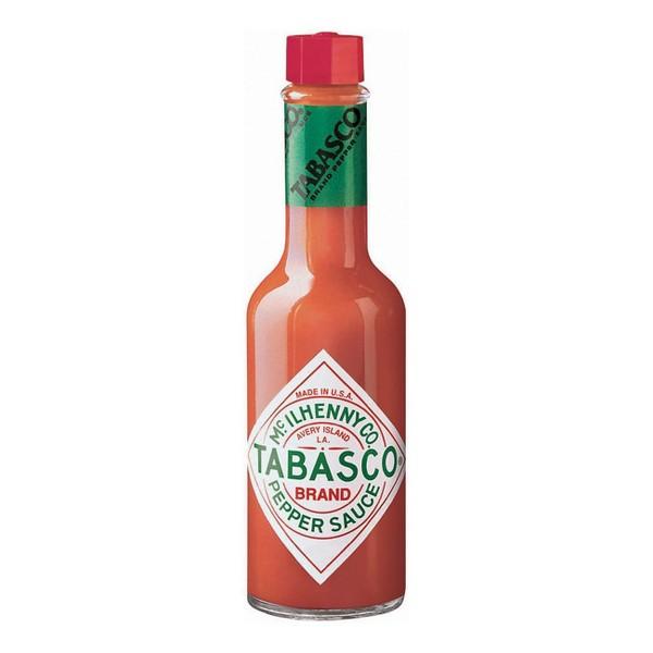 Tabasco 5 oz Hot Sauce product image