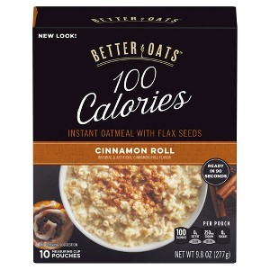 Better Oats Hot Cereal