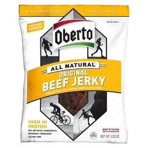 Oberto Jerky & Meat Sticks