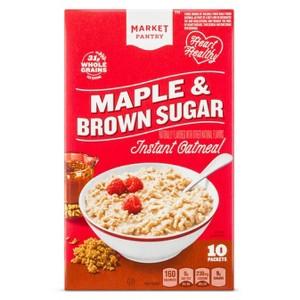 Market Pantry Oatmeal