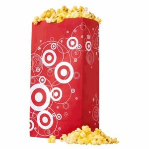 Target Cafe Popcorn
