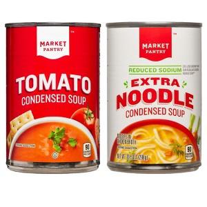 Market Pantry Soup